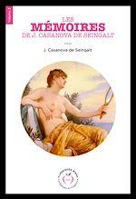 Download this eBook Mémoires de J. Casanova de Seingalt, écrits par lui-même - Volume 3