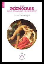 Download this eBook Mémoires de J. Casanova de Seingalt, écrits par lui-même - Volume 4