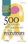 Télécharger le livre :  Stage, premier emploi : 500 réponses aux questions des recruteurs