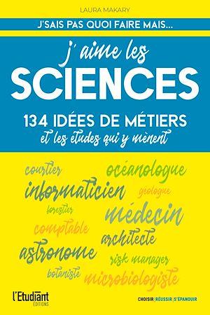 Téléchargez le livre :  J'aime les sciences