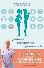 Download this eBook Les 101 conseils de la sage-femme préférée des français