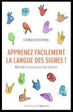 Download this eBook Apprenez facilement la langue des signes !