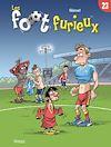 Télécharger le livre :  Les Foot furieux T23