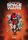 Télécharger le livre :  Space Wars - Chapitre 1