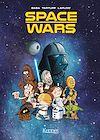 Télécharger le livre :  Space Wars - Chapitre 2