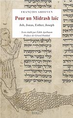 Download this eBook Pour un Midrash laïc