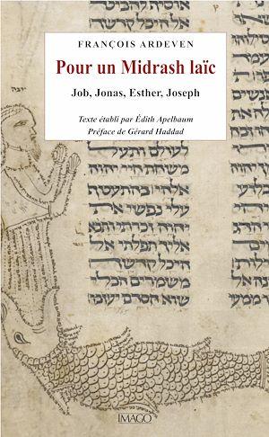 Téléchargez le livre :  Pour un Midrash laïc