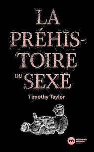 Téléchargez le livre :  La Préhistoire du sexe