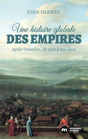 Téléchargez le livre :  Une histoire globale des empires