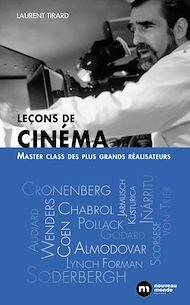 Téléchargez le livre :  Leçons de cinéma