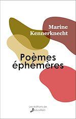 Téléchargez le livre :  Poèmes éphémères