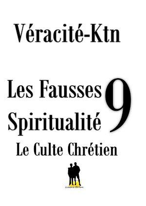 Téléchargez le livre :  Les fausses spiritualités 9