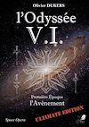 L'Odyssée V.I. - Tome 1