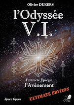 Téléchargez le livre :  L'Odyssée V.I. - Tome 1