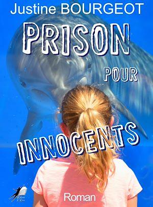Téléchargez le livre :  Prison pour Innocent