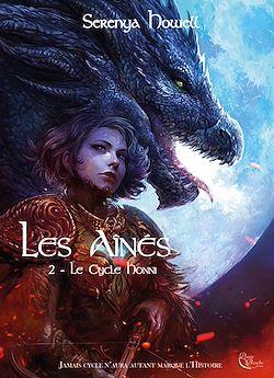 Download the eBook: Les Aînés, tome 2