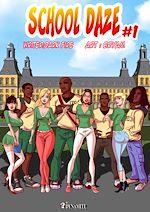 Download this eBook School Daze - tome 1