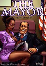 Téléchargez le livre :  The Mayor - tome 1