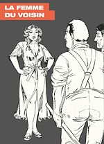 Téléchargez le livre :  La Femme du voisin
