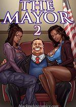 Télécharger le livre :  The Mayor - tome 2