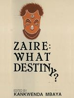 Download this eBook Zaire: what destiny?