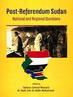 Download this eBook Post-referendum Sudan