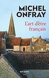 Télécharger le livre :  L'Art d'être français
