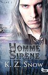 Télécharger le livre :  Homme Sirène