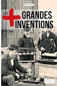 Téléchargez le livre :  Les plus grandes inventions