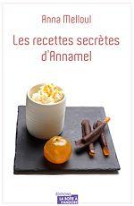 Download this eBook Les recettes secrètes d'Annamel