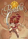 Télécharger le livre :  Pyraths T01