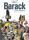 Download this eBook Barack, tu nous manqueras !