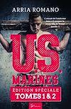 Télécharger le livre :  U.S. Marines - Tomes 1 et 2