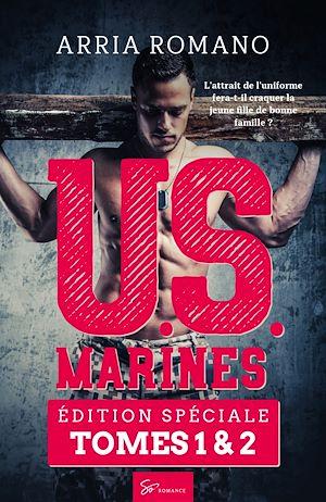 Téléchargez le livre :  U.S. Marines - Tomes 1 et 2