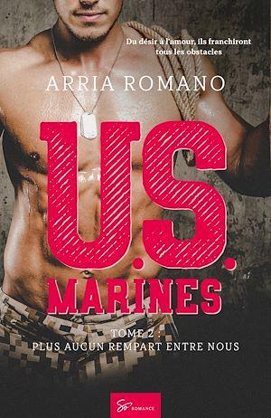 Téléchargez le livre :  U.S. Marines - Tome 2