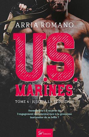 Téléchargez le livre :  U.S. Marines - Tome 4