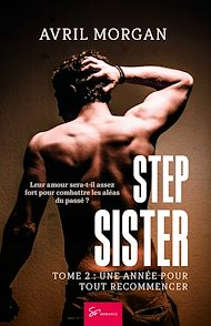 Téléchargez le livre :  Step Sister - Tome 2