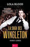 Télécharger le livre :  La Saga des Wingleton - Tome 1