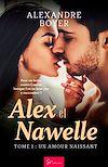 Télécharger le livre :  Alex et Nawelle - Tome 1