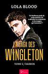 Télécharger le livre :  La Saga des Wingleton - Tome 2