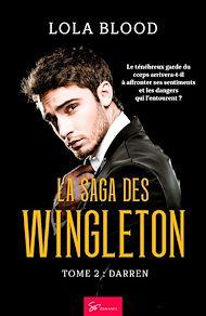 Téléchargez le livre :  La Saga des Wingleton - Tome 2