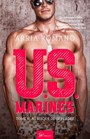 Téléchargez le livre :  U.S. Marines - Tome 5