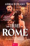 Télécharger le livre :  Les Louves de Rome - Tome 1