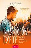 Télécharger le livre :  Passion d'été - Tome 2