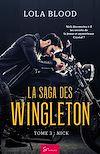 Télécharger le livre :  La Saga des Wingleton - Tome 3