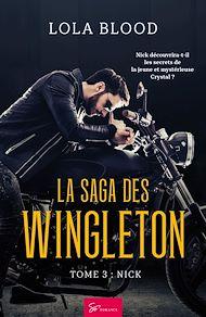 Téléchargez le livre :  La Saga des Wingleton - Tome 3