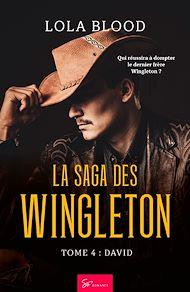 Téléchargez le livre :  La Saga des Wingleton - Tome 4