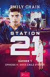 Télécharger le livre :  Station 21 - Saison 1