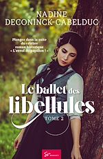 Download this eBook Le ballet des libellules