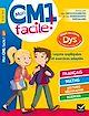Télécharger le livre : Mon CM1 facile ! adapté aux enfants DYS et en difficultés d'apprentissage